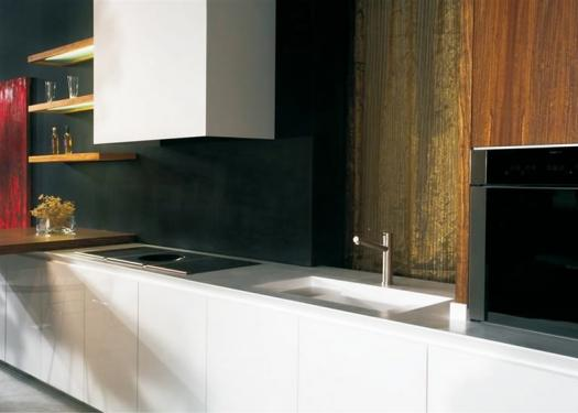 LG Solid Surface Countertop in Halifax, NS
